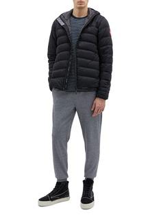 Canada Goose 'Brookvale' packable hooded down puffer jacket
