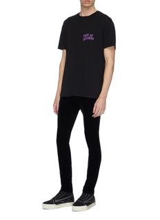 RtA 'Pain' slogan graphic print T-shirt