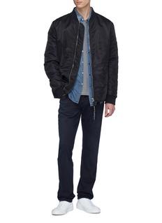 J Brand 'Kane' straight leg jeans