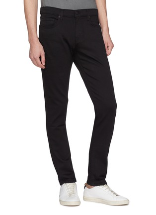 Front View - Click To Enlarge - J BRAND - 'Tyler Taper' slim fit jeans