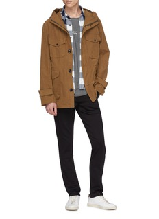 J Brand 'Tyler Taper' slim fit jeans