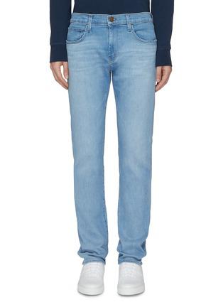 b1aa3e936fdfe J Brand  Kane  straight leg jeans