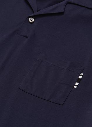 - DANWARD - Jersey polo shirt