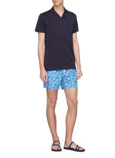 DANWARD Jersey polo shirt