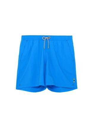 Main View - Click To Enlarge - DANWARD - 'Milos' swim shorts