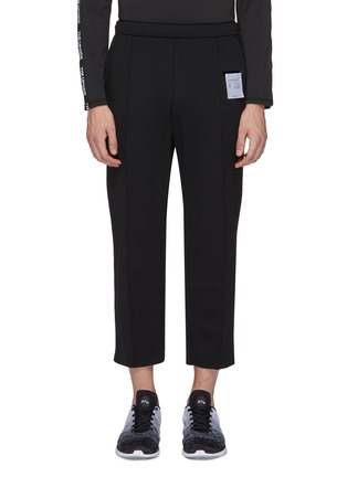 Main View - Click To Enlarge - SATISFY - 'Spacer' Tecnospacer™ jogging pants