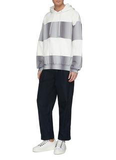 Feng Chen Wang Stripe hoodie