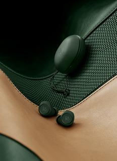 Bang & Olufsen Beoplay E8 wireless earphones –Racing Green