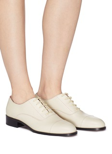 Pedder Red 'Scout' leather Oxfords