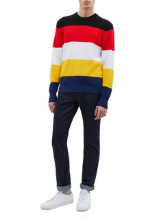 rag & bone 'Kirke' stripe sweater