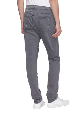 Back View - Click To Enlarge - RAG & BONE - 'Fit 2' slim fit jeans