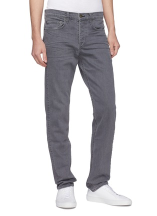 Front View - Click To Enlarge - RAG & BONE - 'Fit 2' slim fit jeans