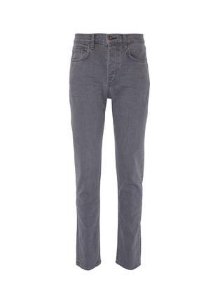 Main View - Click To Enlarge - RAG & BONE - 'Fit 2' slim fit jeans