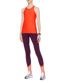 C-CLIQUE 'Antigua' stirrup performance leggings
