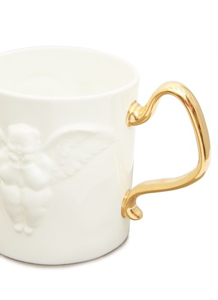 Detail View - Click To Enlarge - X+Q - Angel tea mug