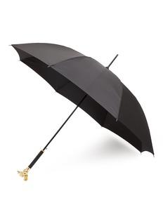X+Q Angel handle umbrella –Black