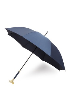 X+Q Angel handle umbrella –Dark Blue