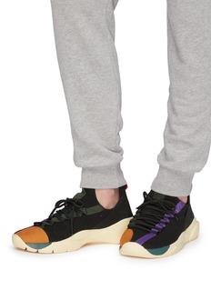 Clearweather 'Interceptor' mesh sneakers