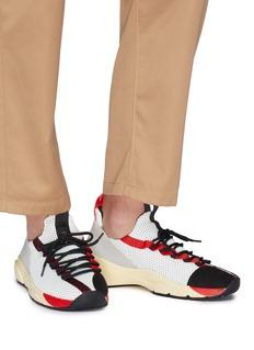 Clearweather 'Interceptor' elastic counter mesh sneakers