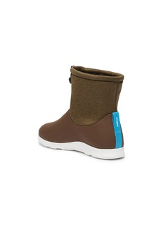 Native 'AP Ranger' drawcord cuff kids boots