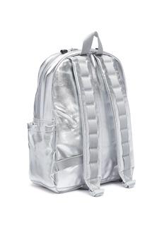 STATE Bags 'Kane' metallic kids backpack