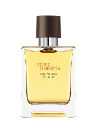 Main View - Click To Enlarge - Hermès - Terre d'Hermès Eau Intense Vétiver Eau de Parfum 50ml