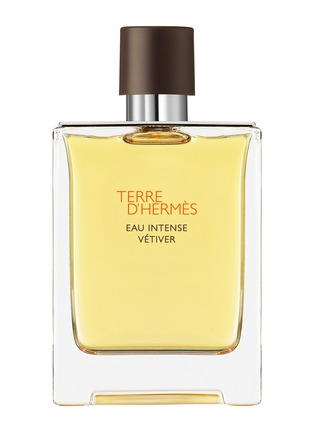 Main View - Click To Enlarge - HERMÈS - Terre d'Hermès Eau Intense Vétiver Eau de Parfum 100ml