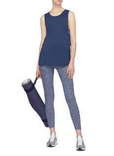 Beyond Yoga 'Caught In The Midi' performance leggings