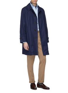 Sealup Twill raincoat