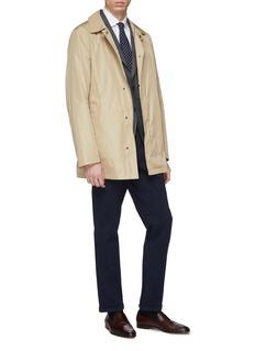 Sealup Twill coat