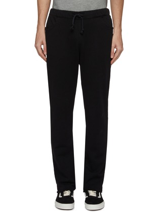 Main View - Click To Enlarge - 424 - Tapered sweatpants