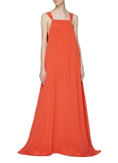 Kalita 'Camille' convertible belted dress