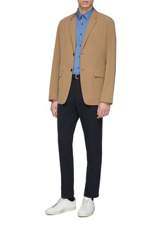 Theory 'Euclid' packable soft blazer