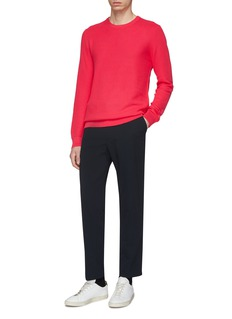 Theory 'Riland' piqué sweater