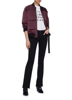 J Brand 'Sallie' boot cut jeans