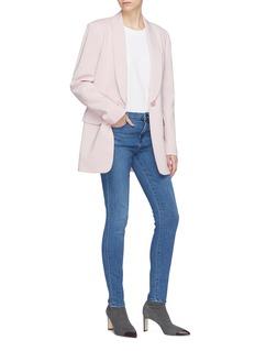 J Brand 'Maria' washed skinny jeans