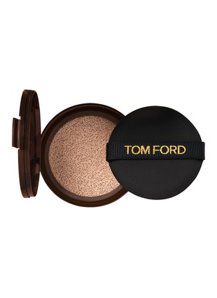 Main View - Click To Enlarge - TOM FORD BEAUTY - Traceless Touch Foundation Satin-Matte Cushion Compact – 0.5 Porcelain