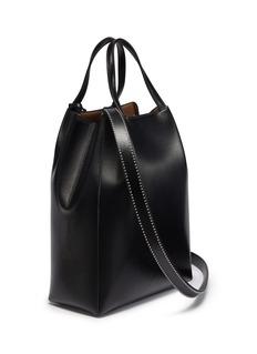 Alaïa 'Clou' leather tote