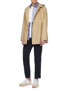 nanamica Hooded GORE-TEX® jacket