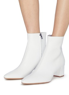 Vince 'Lanica' leather ankle boots