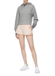 Vaara 'Stella' elastic waistband track shorts