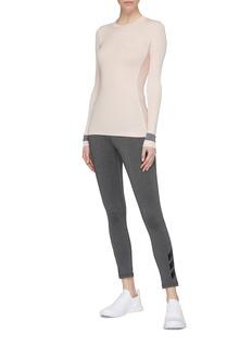 Vaara 'Neve' knit long sleeve top
