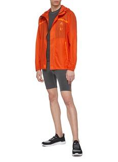 adidas x UNDEFEATED Contrast trim raglan performance T-shirt