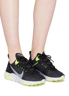 Nike 'React Element 55' sneakers