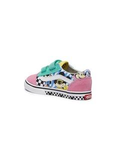 Vans x Disney 'Old Skool' Mickey Mouse toddler sneakers
