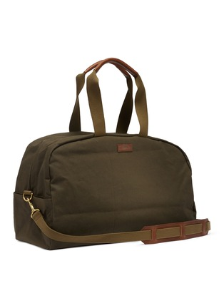 Detail View - Click To Enlarge - TRUNK - x PORTER Boston bag