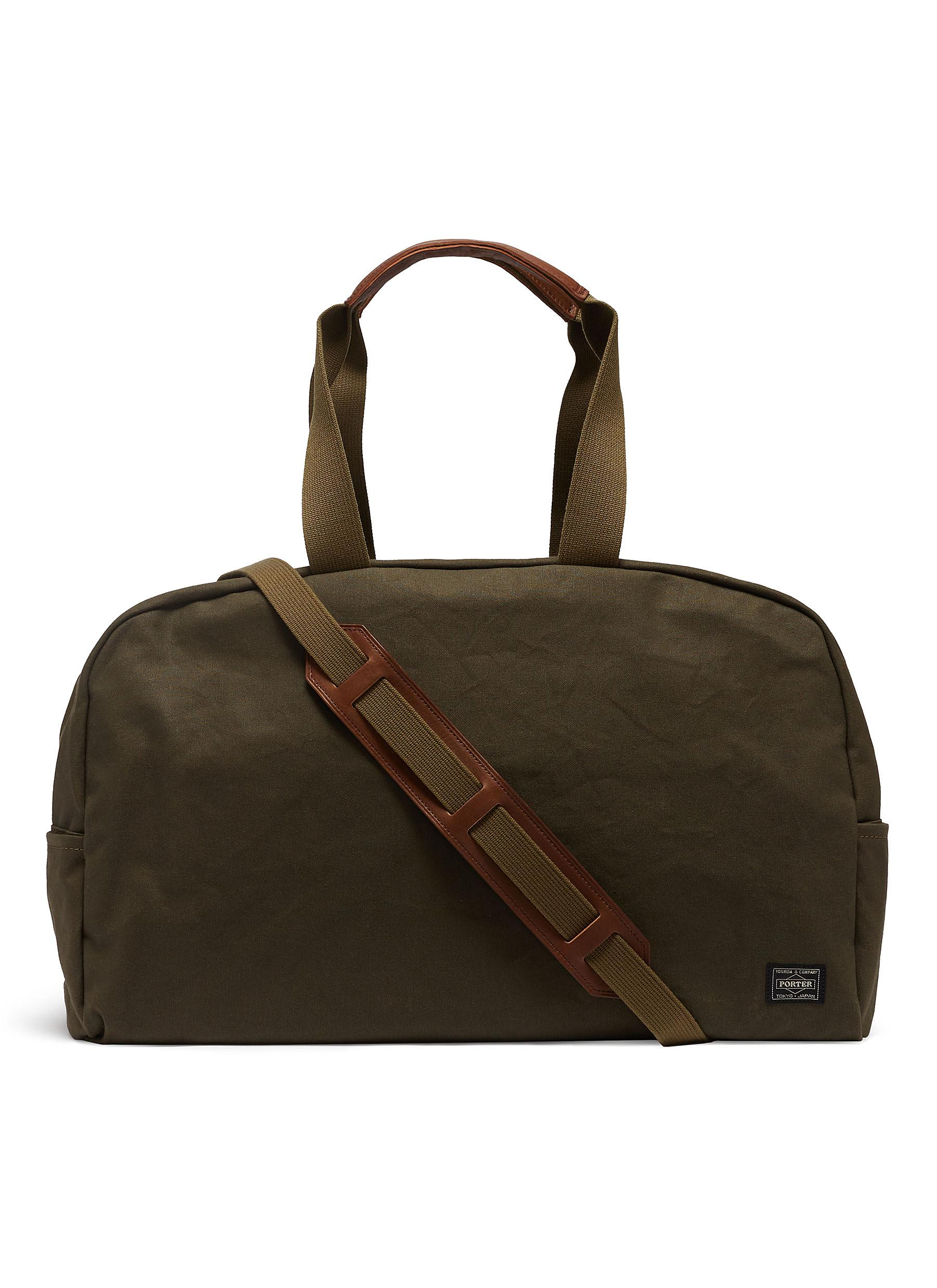 Main View Click To Enlarge Trunk X Porter Boston Bag