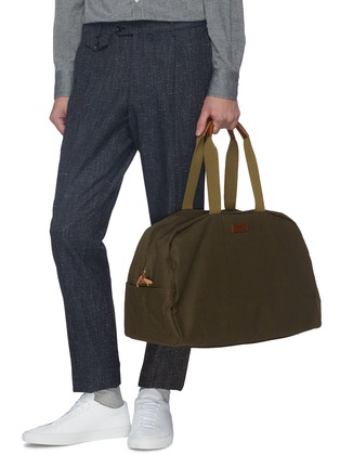 Figure View - Click To Enlarge - TRUNK - x PORTER Boston bag