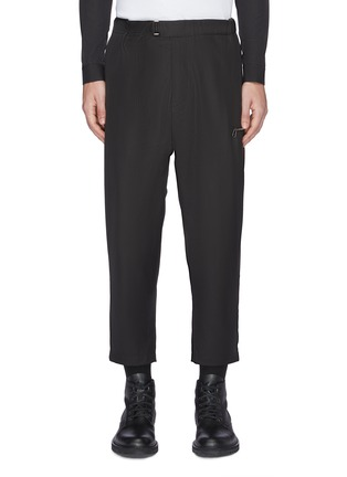 Main View - Click To Enlarge - OAMC - Cropped mountaineering pants