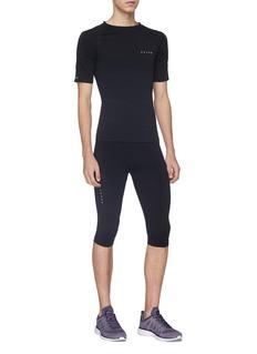 FALKE 'Impulse' slim fit performance T-shirt